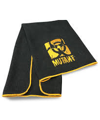 Mutant M2W Towel