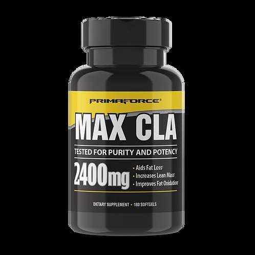 PrimaForce Max CLA (180 softgels)