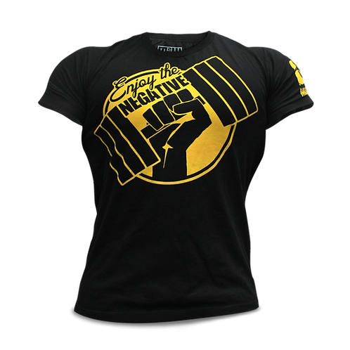 Mutant M2W Enjoy the Negative T-Shirt