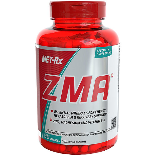 Met Rx ZMA (90caps)