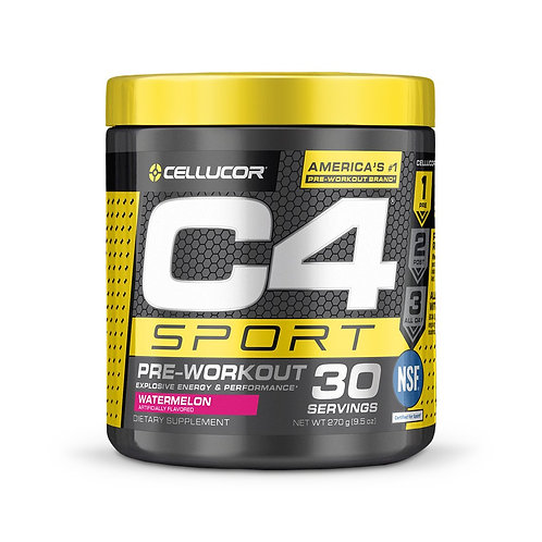 Cellucor C4 Sport (30servings)