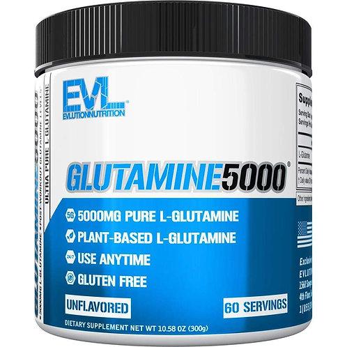 EVL Glutamine 5000 (300g)