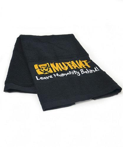 Mutant Towel