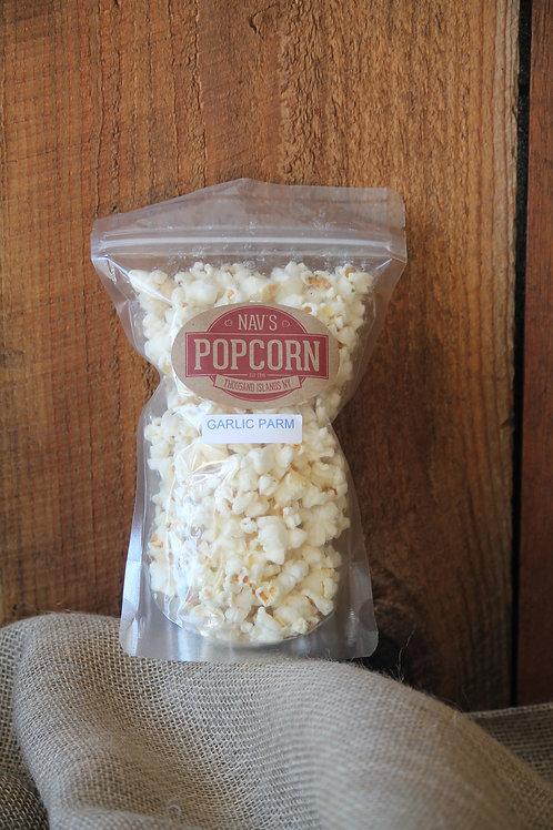 Garlic Parmesan - 6 cups