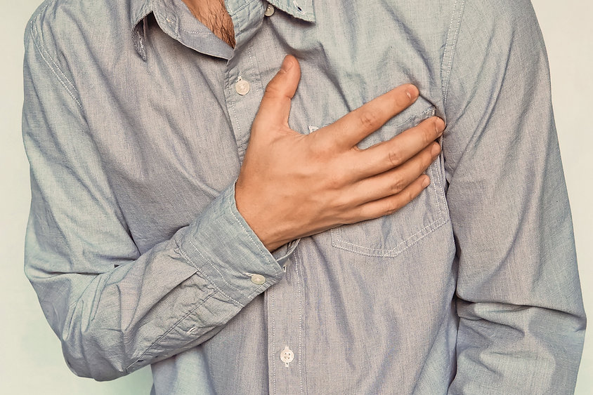 What You Should Know About Pericarditis.