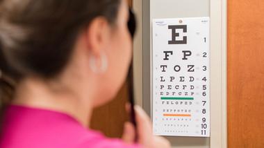 Retinopatia hipertensiva compromete a visão