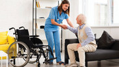 Home Care, um ato de cuidado com quem precisa