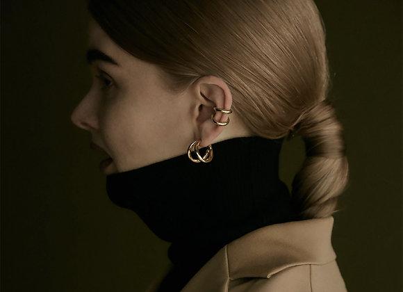 Ear cuff 19011013