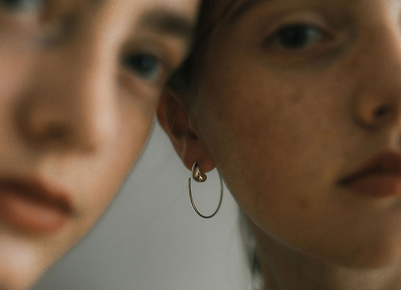 ASAMI FUJIKAWA    Earrings 2001003
