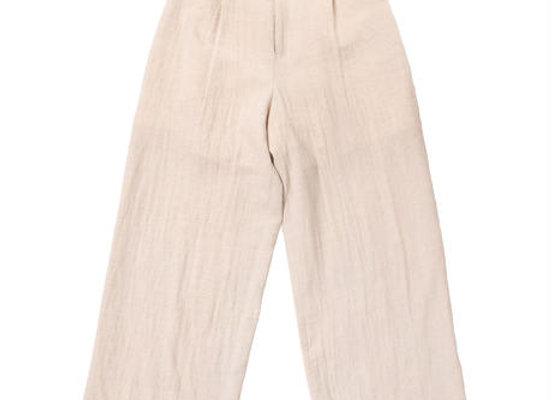 aluna    High west linen pants
