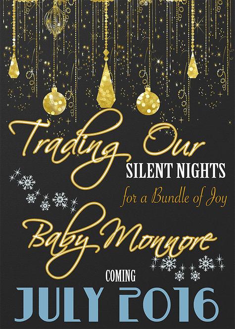 silent night pregnancy