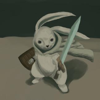 Project Bunny: Warrior