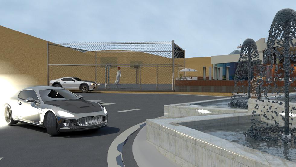 Project Home: Maserati