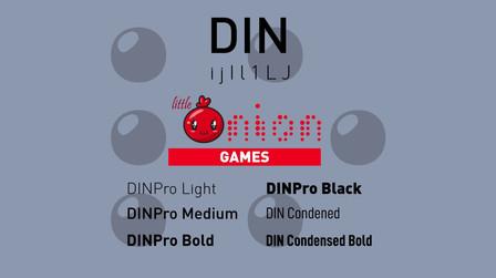 littleOnion Games Brand Identity