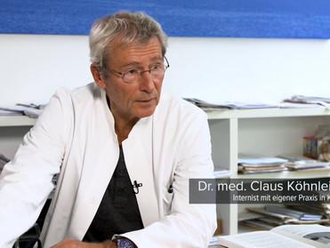 Corona - Asla Var Olmayan Salgın   Dr med Claus Köhnlein (20.03.2020)