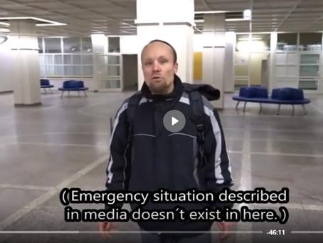ABD, Almanya ve İsviçre'deki Hastanelerin Durumu