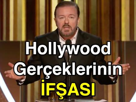Hollywood Gerçeklerinin İFŞASI