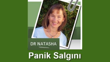 Panik Salgını - Dr. Natasha