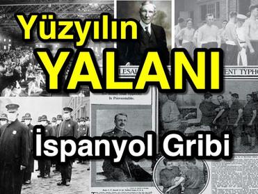 YÜZYILIN YALANI - 1918 İspanyol Gribi (Türkçe Seslendirmeli)