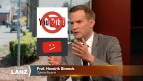 Almanya'da Covid-19 'lu En Çok Hastanın İncelendiği Araştırmanın Sonuçları | Prof. Hendrik Streeck