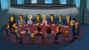Sahte Salgın Planı   Simpsonlar (22. Sezon 6. Bölüm 22.11.2010)
