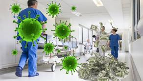 Kovid-19 Salgını Özel Hastaneler İçin Nasıl Bir FIRSATA Dönüştürüldü?