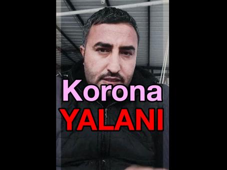 Korona YALANI