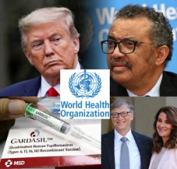 Dünya Sağlık Örgütü'ne (DSÖ) Güvenebilir miyiz?