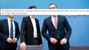 Robert Koch Enstitüsü Verilerine Göre: Vaka Artışı, Salgına Değil, Test Sayısına Bağlı Olabilir