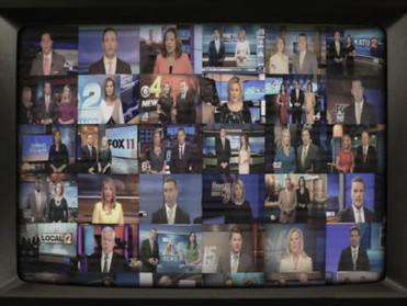 Televizyonların Hepsi Tek Ağızdan Aynı Yalanları Söylüyor! Yalanın Kabesi Basın-Yayın Kuruluşları