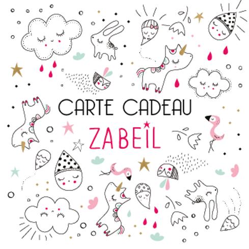 CARTE CADEAU 20E
