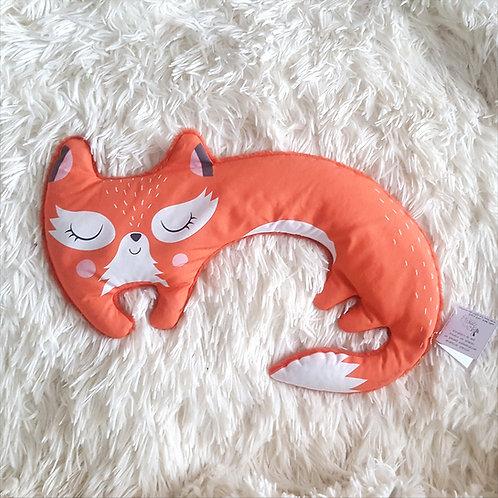 Bouillotte Sèche FOX Longue