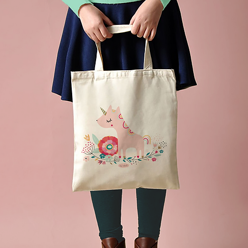 """Tote Bag """"Licorne"""""""