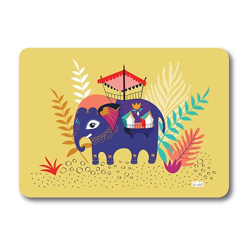 "Carte ""Eléphant"""