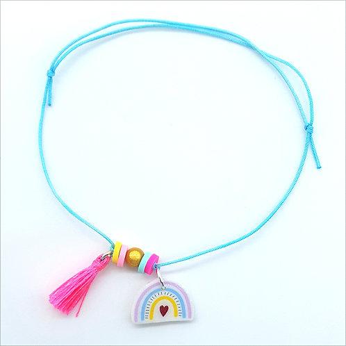 """Bracelet """"Arc en Ciel"""" - gamme bijoux foufou"""