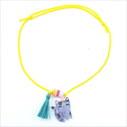 """Bracelet """"Lyra"""" - gamme bijoux foufou"""