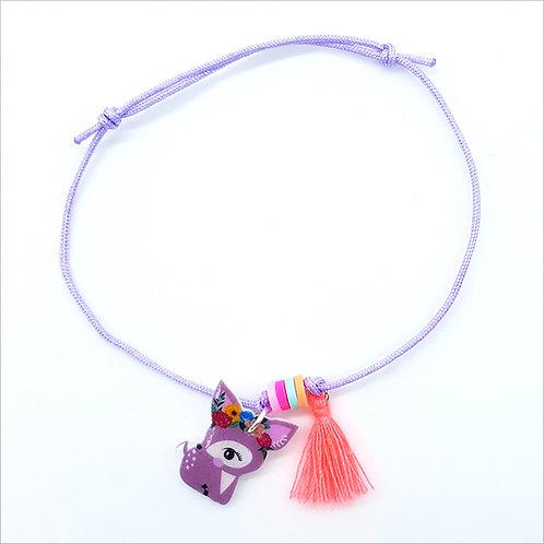 """Bracelet """"Bichette"""" - gamme bijoux foufou"""