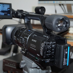 MK VIDEO PRODUCTIONS- CUTTING EDGE TECHN