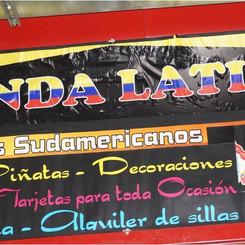 latin Restaurant