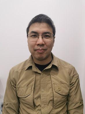 Bruce Wong
