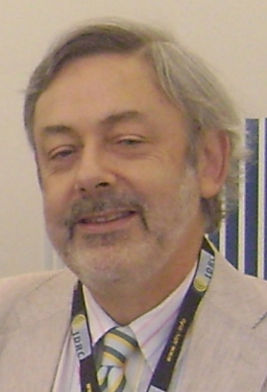 Professor David Alexander
