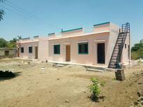 Tribal Home in Amdabad