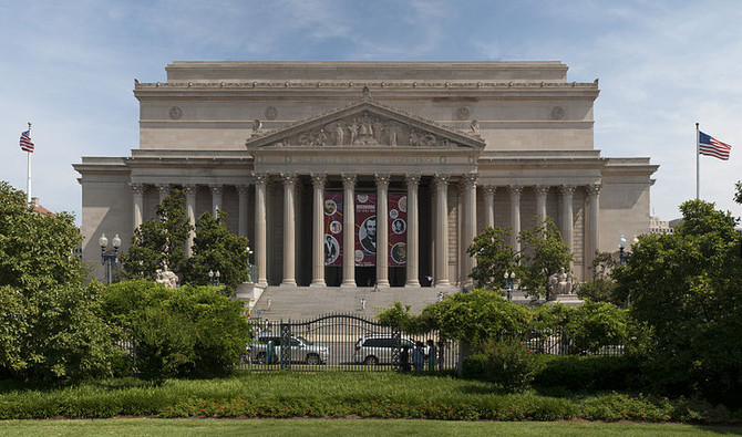 Honoring National Archives Month