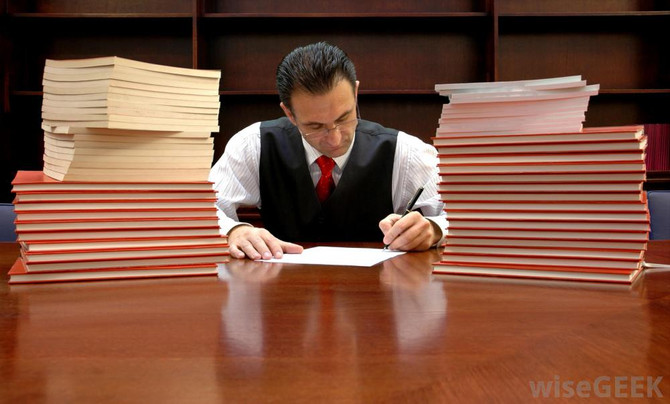Is Your Firm Wasting Time Searching for Documents?