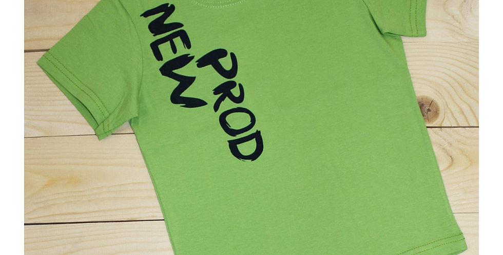 NEW PROD GREEN
