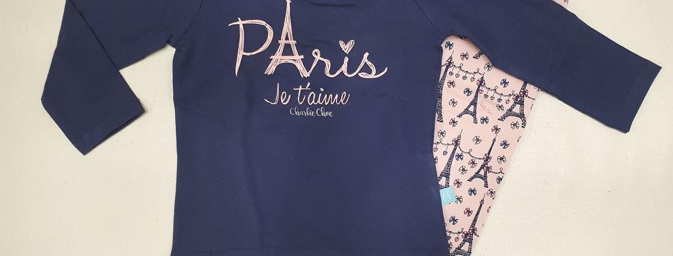 PARIS PYJ