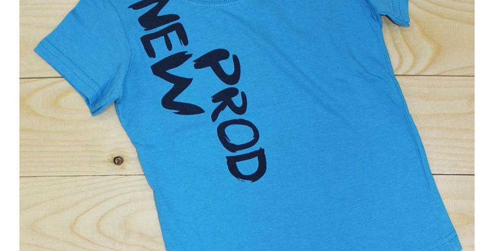 NEW PROD BLUE