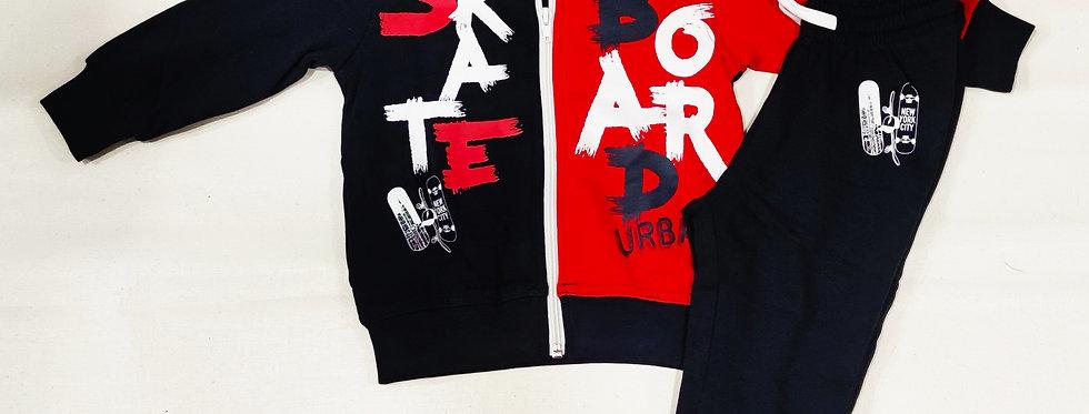SKATE BOARD 2