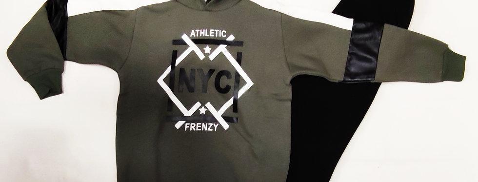 NYC FRENZY