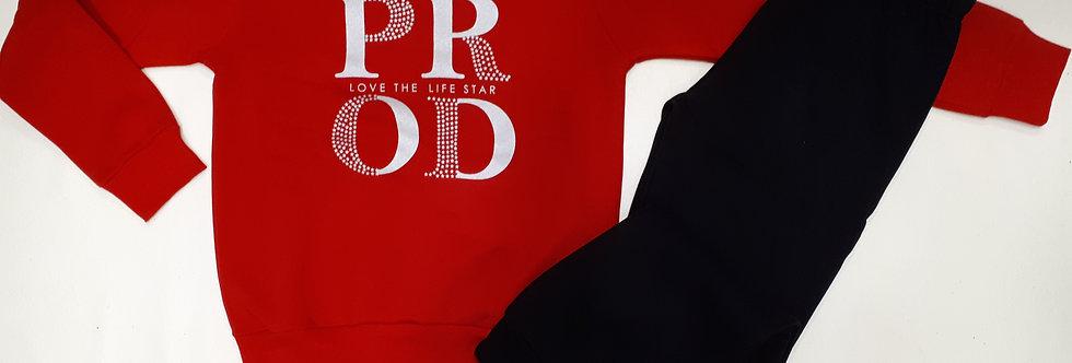 PROD RED